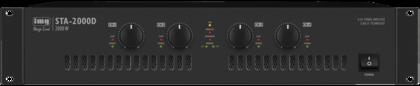 Amplificadores para Megafonía Digitales