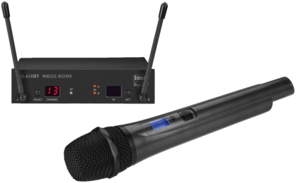 Sistemas de Transmisión de Audio
