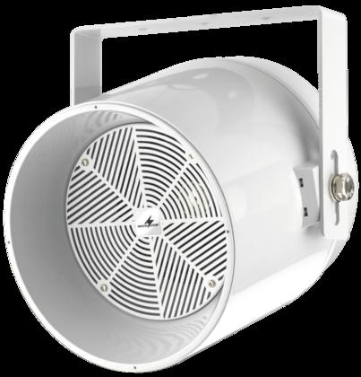 Altavoces proyectores de 100 V