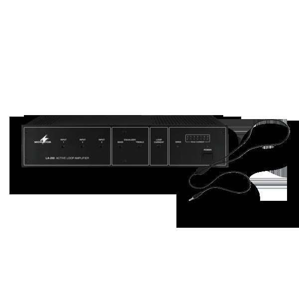 Sistemas de sonido inductivos