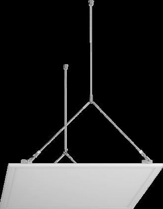 Paneles de LEDs