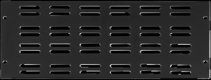 Paneles rack