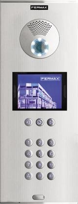 Paneles de control de acceso para portal
